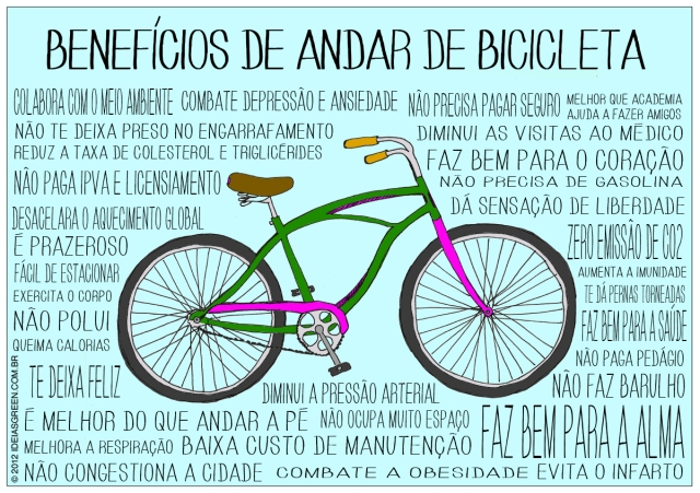 Bici-beneficios